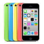 Apple iPhone 5C phone - unlock code