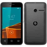 Vodafone Smart First 6 (V695, VF695) phone - unlock code